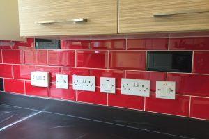 Thrapston Tiling Gallery